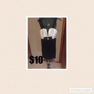 Jessica McClintock Gunne Sax Dress Size 5